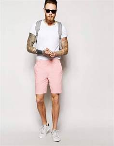 Tendencias Shorts para hombre Primavera Verano 2015 Modaellos