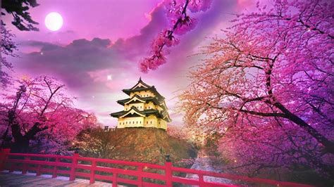 Animated Hd Wallpapers - japan animated wallpaper hd background animation gfx