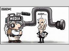 Media Bias Is Just As Bad In 2016 As It Was In 2012