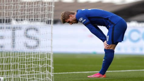 Germany boss slams Timo Werner after his disappointing ...