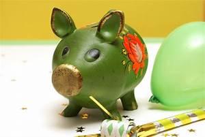 Sparschwein Aus Pappmache : nostalgie wie aus einem luftballon ein sparschwein wird ebay ~ Orissabook.com Haus und Dekorationen