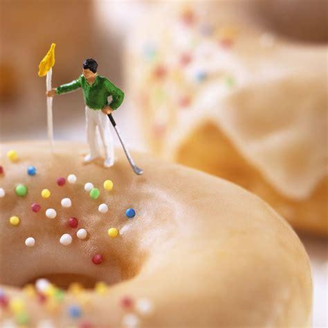 cuisine photography minimiam playful mini dramas by photographers
