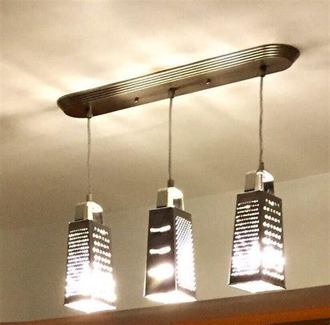Kitchen Grater Lights by Industrial Lighting Grater Chandelier Modern Ceiling