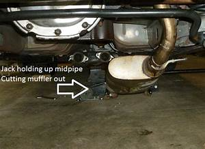 How To Install Flowmaster American Thunder Catback Exhaust