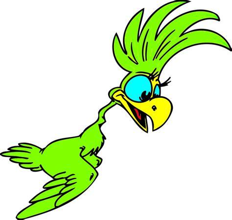 bird cartoon drawing  vector graphic  pixabay