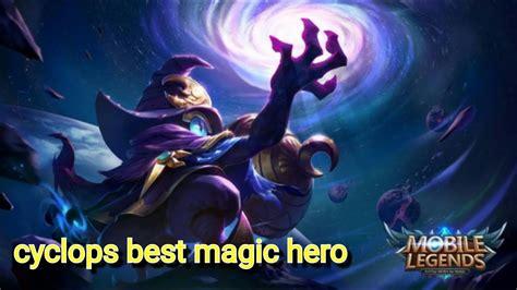 Mobile Legend Best 32k Hero
