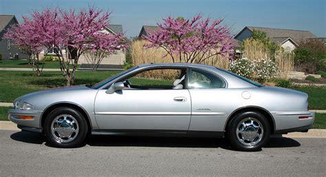 1999 Buick Riviera Silver Arrow 39 of 200 | TheModCouple ...