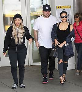 Kim Kardashian Reacts To Rob's Baby News — See Picture ...
