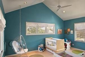 chambre bebe jaune gris bleu chaioscom With toute les couleurs de peinture 12 chambre bebe bleue aqua