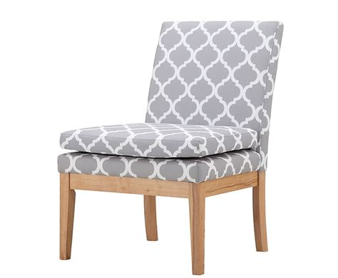 osprey fabric bedroom chair  armchairs