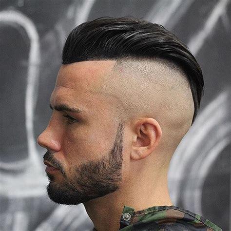 High Bald Fade Haircut   Bing images