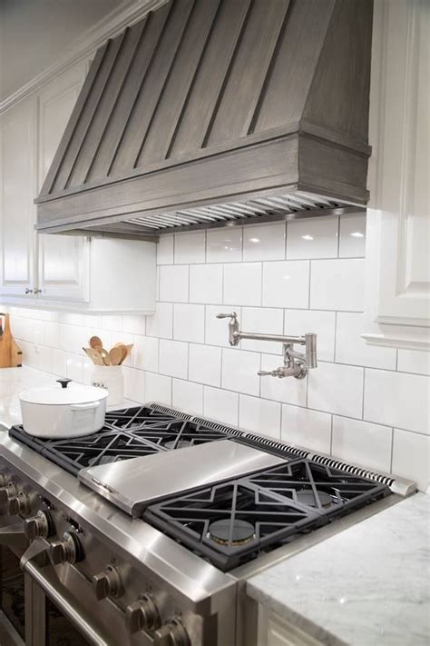 big kitchen tiles large subway tile design kitchen 1655