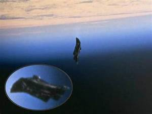 Is a Mysterious 13,000-Year-Old Alien Satellite Orbiting ...