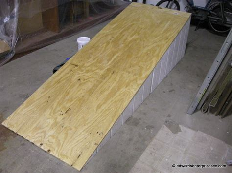 fillmore home wood ramp installations