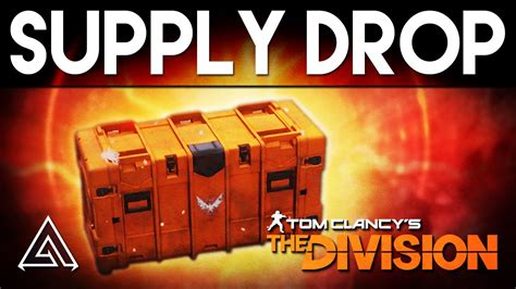 divisions latest pve supply drop  season pass