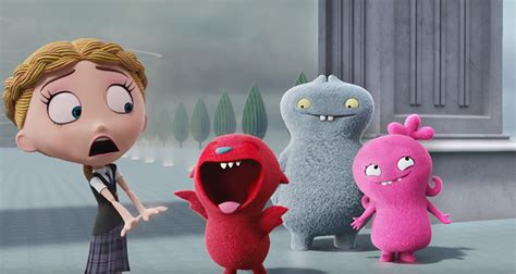 'uglydoll' Trailer Takes Viewers To Uglyville
