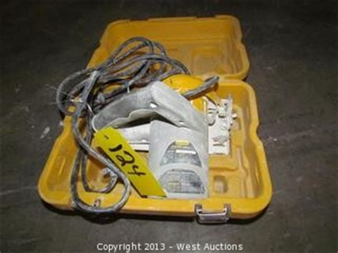 Workforce Tile Saw Thd250 by West Auctions Equipment And Tools From