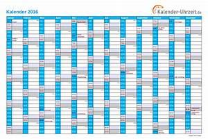 Kalender Zum Ausdrucken 2016 : kalender 2016 zum ausdrucken mini image ~ Whattoseeinmadrid.com Haus und Dekorationen
