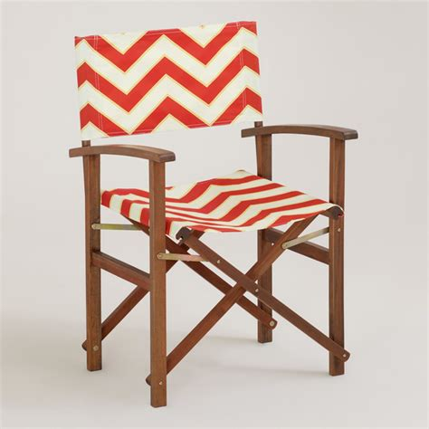 World Market Chairs Outdoor by Chevron Bali Club Chair Canvas Contemporary Outdoor