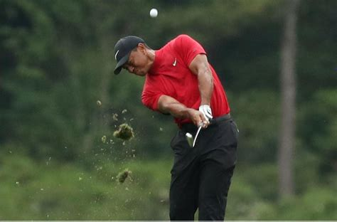 Tiger Woods wins Masters to claim first major in 11 years ...