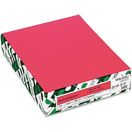 colored card stock paper neenah paper astrobrights colored card stock 8 1 2 quot x 11
