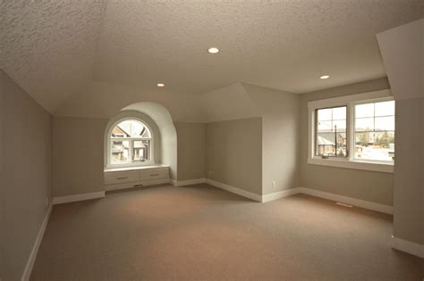 Just Ish Bonus Room  Flexible Space For Future Use