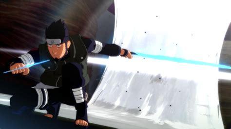 Ultimate Ninja Storm 4 Wallpapers