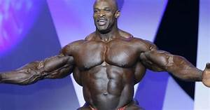 Best Ronnie Coleman Workout Routine And Physique