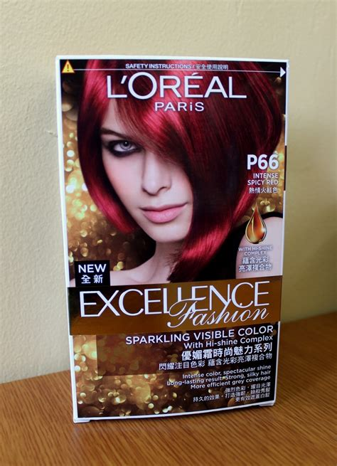 Box Hair Dye by No Room For Mediocrity September 2013