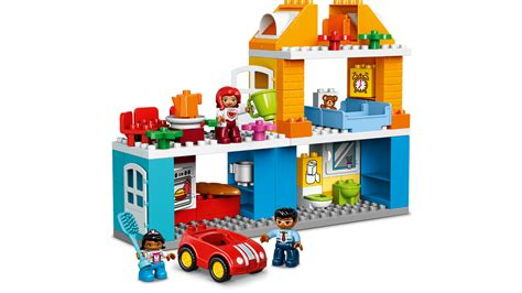 10835 family house products duplo lego