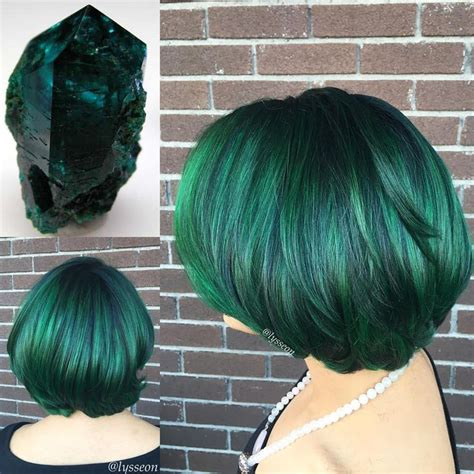 25 Best Ideas About Green Highlights On Pinterest