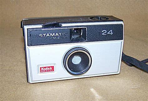 kodak instamatic  magic cube camera