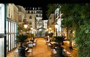 Luxury hotel in paris les jardins du marais boutique for Le jardin du marais