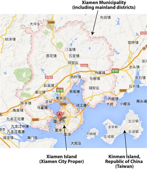 chinas  beautiful cities xiamen matt hartzells blog