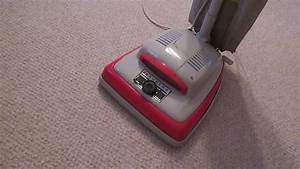 Vintage Eureka 1424b Upright Vacuum Cleaner