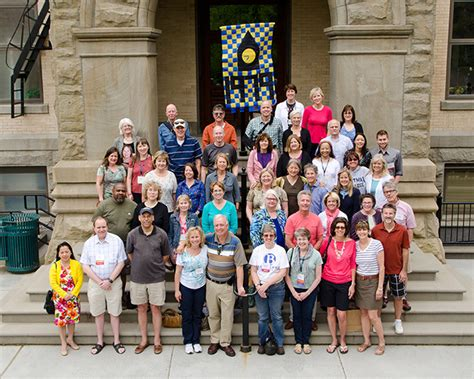 Class Of 1979 35th Reunion, Spring 2013