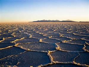 Alien Landscapes On Earth!