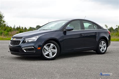 Chevy Cruise Diesel by 2015 Chevrolet Cruze Turbo Diesel Review Test Drive
