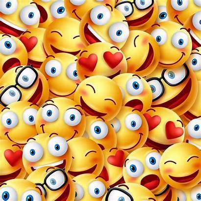 Emoji Wallpapers Fondos Iphone Emojis Funny Pantalla