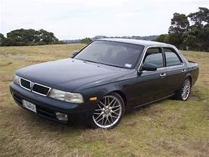 Lowral 1994 Nissan Laurel Specs  Photos  Modification Info