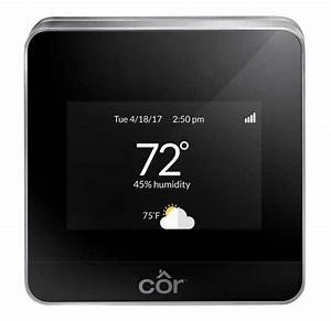 Carrier Air Conditioner Thermostat Manual