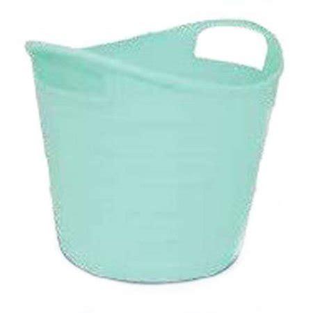 tubs at walmart homz medium flexi tub versatile storage organizers set of