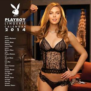 Playboy Kalender 2017 Download : playboy lingerie 2014 calendar calendars ~ Lizthompson.info Haus und Dekorationen