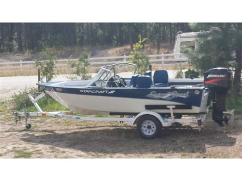 Starcraft Boats For Sale Bc by Starcraft Sport For Sale Canada