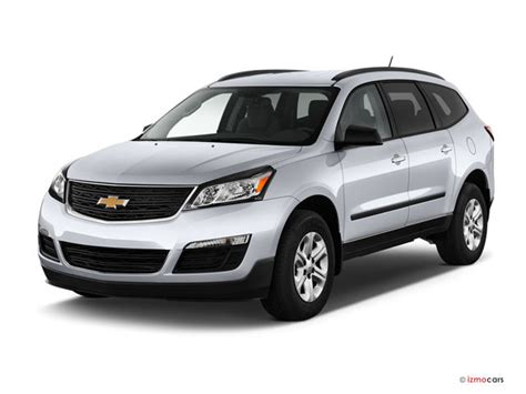 Chevrolet Traverse Prices, Reviews And Pictures