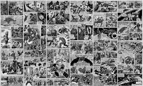 black  white comic strip wallpaper google search