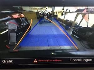 Audi Q5 Anhängerkupplung Schwenkbar Nachrüsten : audi q5 8r rfk r ckfahrkamera ~ Kayakingforconservation.com Haus und Dekorationen