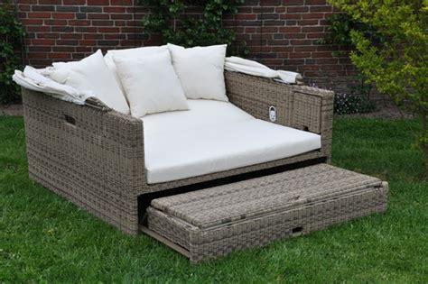 Sessel Draußen by Effektvolle Polyrattan Loungem 246 Bel Archzine Net