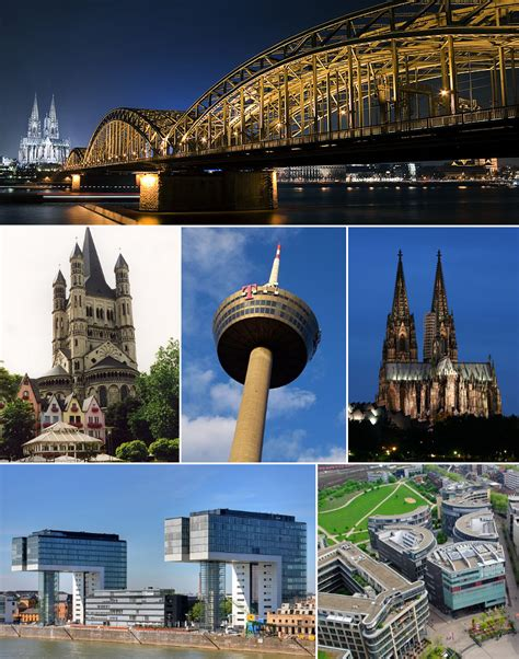 Cologne Wikipedia