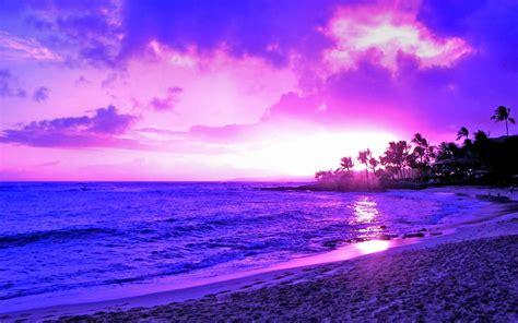 Purple Scenic Wallpapers - Wallpaper Cave